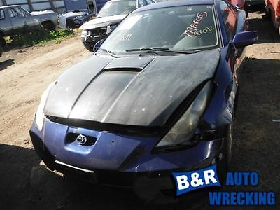 ENGINE ECM FITS 00 CELICA 7734259