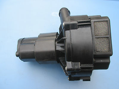 Mercedes benz w220 s430 s500 s600 secondary smog air pump for Mercedes benz secondary air pump