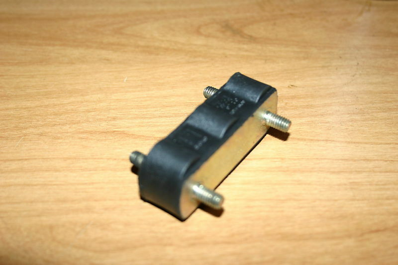 Later Classic Saab 900 Turbo Some 9000 Models 5 Speed Shifter Shaft Coupling 4279634