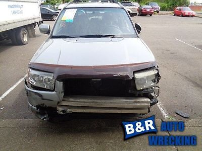 05 06 07 IMPREZA POWER BRAKE BOOSTER 2.5L WRX 9084586 540-59027 9084586