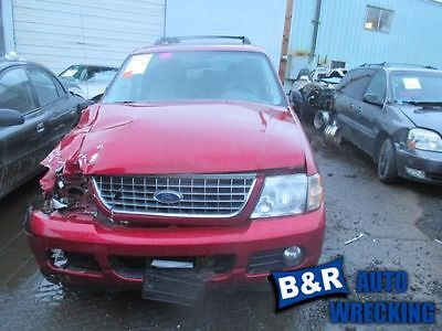 04 05 FORD EXPLORER AUTOMATIC TRANSMISSION 4 DR EXC. SPORT TRAC 6 CYL 4.0L 4X2 400-04433 8622934