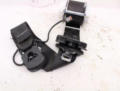 FRONT PASSENGER SEAT BELT & RETRACTOR ONLY XF XFR 10 11 12 BLACK 879251 C2Z20423SEL 879251