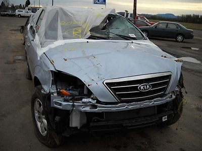 CHASSIS ECM WIPER CONTROL REAR HATCH FITS 03-09 SORENTO 2170441