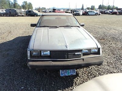 DISTRIBUTOR 22R ENGINE FITS 81 CELICA 3254643