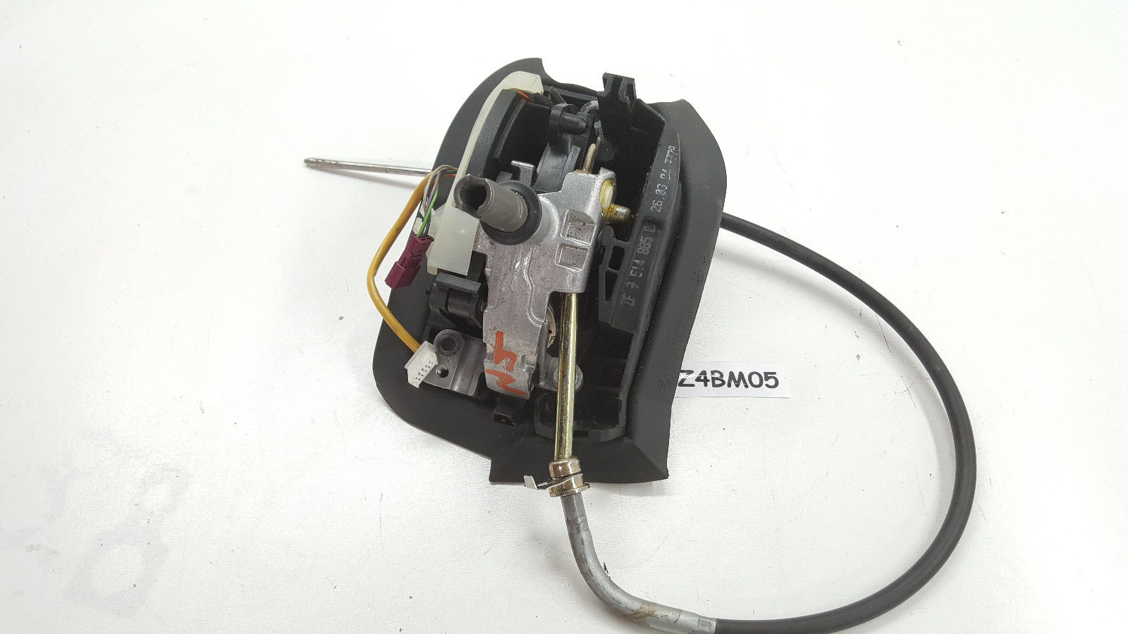 2003-2004-2005 BMW Z4 E85 AUTOMATIC TRANSMISSION GEAR SHIFTER SELECTOR 7514885