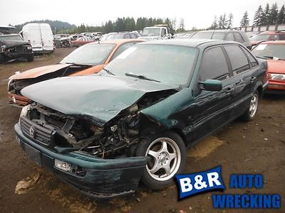 ALTERNATOR 6 CYL 120 AMP FITS 92-99 EUROVAN 9535360 601-58454 9535360