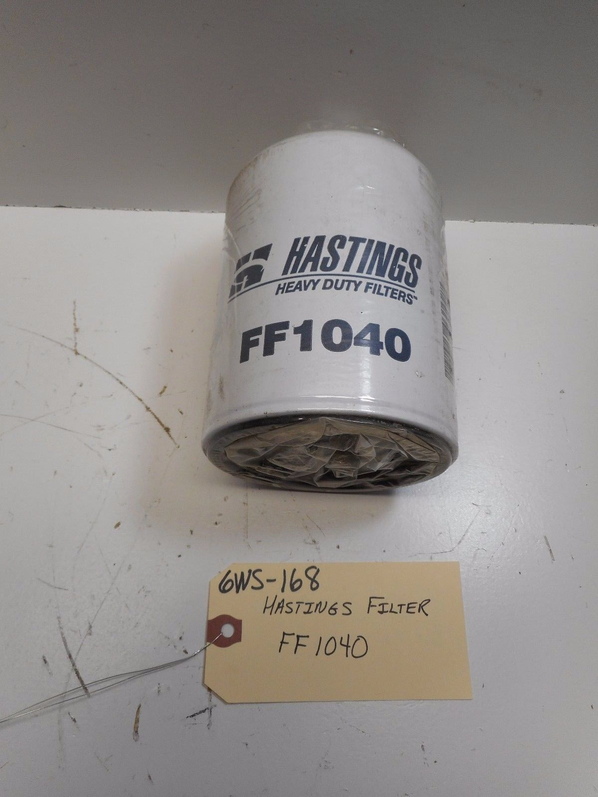 HASTINGS FUEL FILTER FF1040 *FREE SHIPPING*