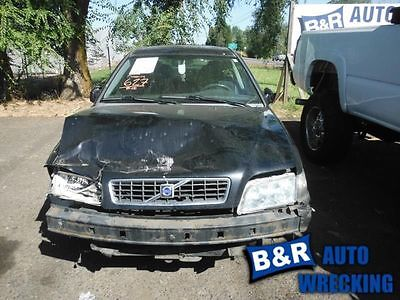 TURBO/SUPERCHARGER 4 CYL VIN VS 4TH AND 5TH DIGITS FITS VOLVO 40 SERIES 9576347
