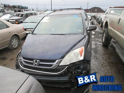 07 08 09 10 11 CR-V CARRIER ASSEMBLY REAR AXLE 8653886 8653886