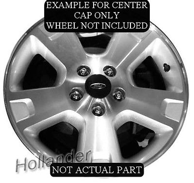 2004 <em>FORD</em> EXPLORER <em>WHEEL</em> CENTER CAP ONLY 1003428