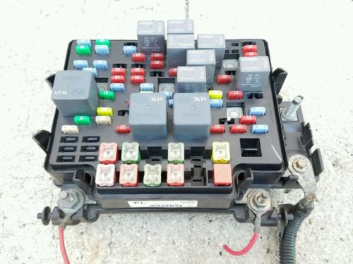 1988 chevy suburban fuse box diagram 2003 04 05 2006 chevy suburban 1500 oem fuse box under ...