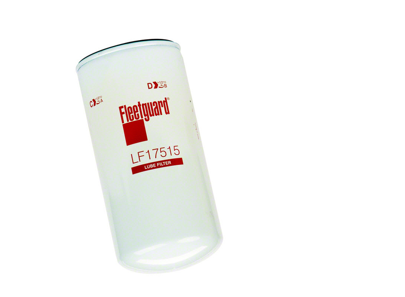 (CASE OF 12) LF17515 FLEETGUARD OIL FILTER MaxxForce 7 DuraStar TransStar  LF17515