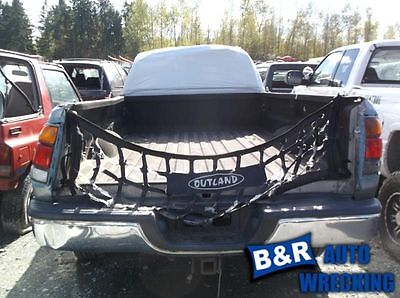 ALTERNATOR 8 CYL 70 AMP FITS 00-02 TUNDRA 8157088 601-58847A 8157088