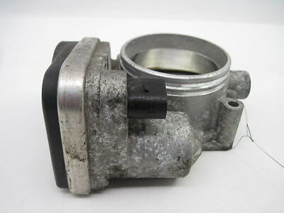 THROTTLE BODY BMW 530i 330i 525i 323i 325i Z4 2006 06 2007 07 2008 08 673136