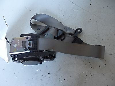 2009 MERCEDES E350 RIGHT PASSENGER SIDE FRONT SEAT BELT RETRACTOR ONLY OEM