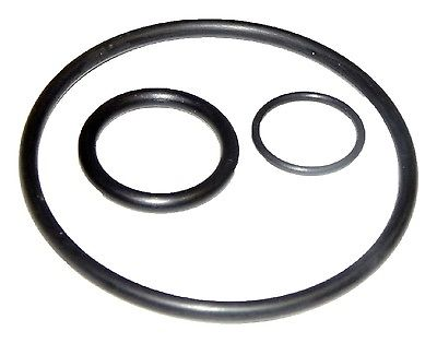 Crown Automotive 4720363 <em>Oil</em> <em>Filter</em> Adapter Seal Kit