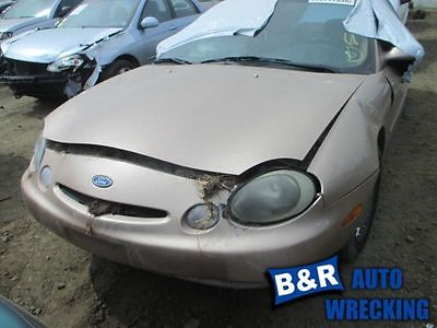 PASSENGER RIGHT HEADLIGHT THRU 6/9/98 FITS 96-98 TAURUS 9258411 114-00485AR 9258411