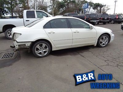 05 06 07 HONDA ACCORD ENGINE ECM THROTTLE CONTROL DRIVE BY WIRE RH KICK PANEL 9014733