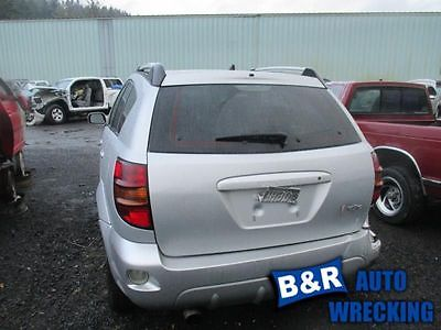05 06 07 PONTIAC VIBE ENGINE ECM 8355288 8355288