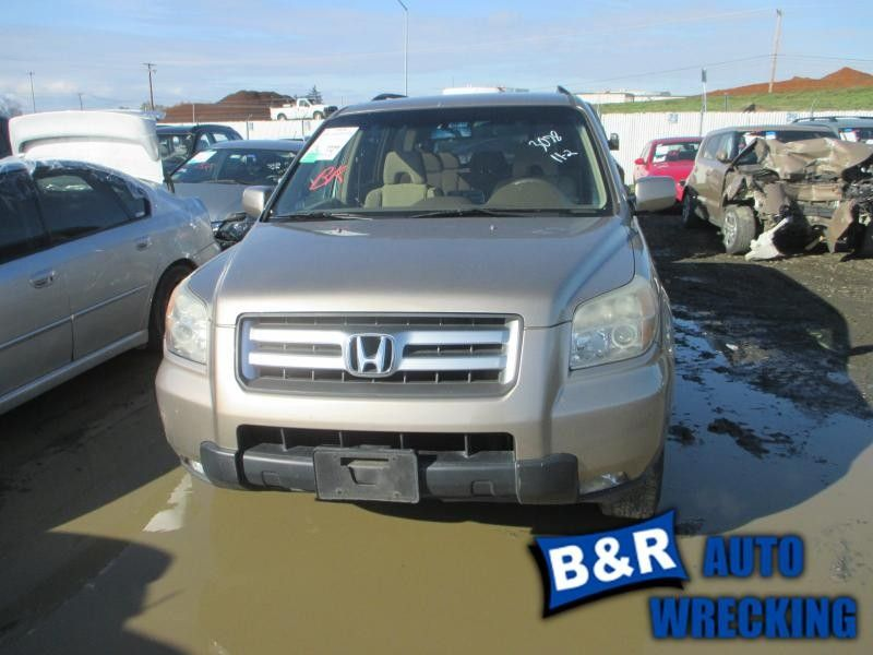 06 07 HONDA PILOT ENGINE ECM 8480723 8480723