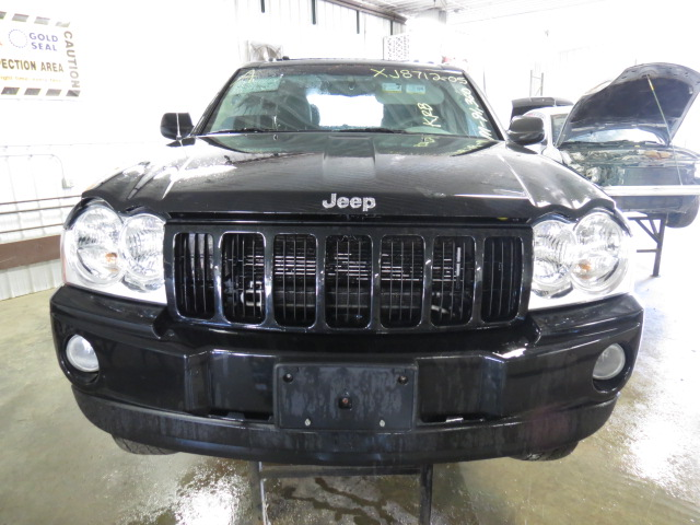 2005 jeep grand cherokee 91360 miles rear drive shaft 21544915 431 05812 431 5812. Black Bedroom Furniture Sets. Home Design Ideas