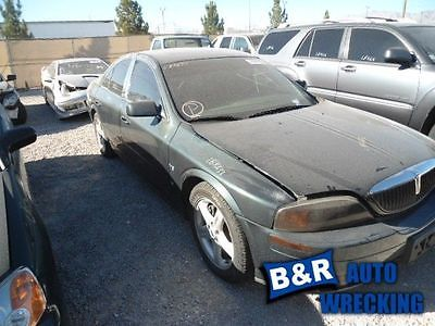 CHASSIS ECM FITS 00 LINCOLN LS 4183942 591-00417 4183942