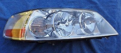 OEM Factory Original 03-11 Lincoln Town Car HID XENON Headlight PASSENGER RIGHT 3W1X-13100-A
