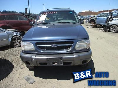 95 96 97 98 99 00 01 02 03 FORD EXPLORER R. FRONT DOOR GLASS 2 DR SPORT PACKAGE 277-05746R 9162657