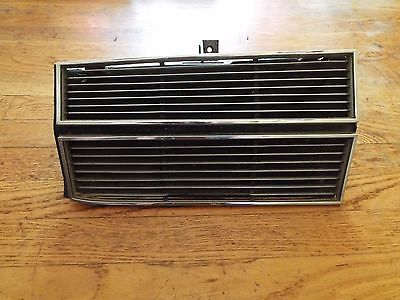 Original 1969 Ford Thunderbird Headlight Door-RH