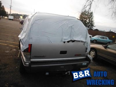95 96 97 98 99 00 01 02 03 04 05 S10 BLAZER L. REAR DOOR GLASS 8604532 278-05723L 8604532