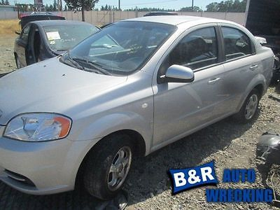 04 05 06 07 AVEO POWER STEERING PUMP NTBK 8018109 8018109