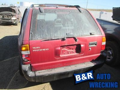 ANTI-LOCK BRAKE PART FITS 98 ISUZU AMIGO 9593567 545-50609 9593567