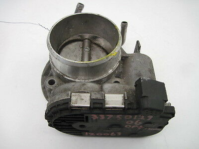 THROTTLE BODY Optima Sonata 2006 06 2007 07 3510025200 705419