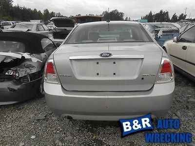 07 FUSION AUTOMATIC TRANSMISSION 3.0L 6 SPEED FWD 8976282 400-00314 8976282