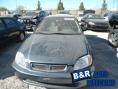 CHASSIS ECM AIR BAG FRONT CONSOLE CENTER DASH FITS 97-00 EL 4180405