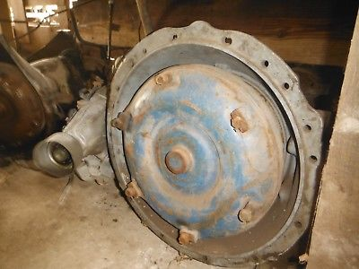 Allison 542 Auto transmission NO CORE WILL SHIP