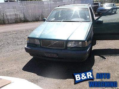 TURBO/SUPERCHARGER FITS 94-95 VOLVO 850 9699163