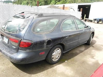ALTERNATOR 6-183 3.0L WITHOUT SHO FITS 94-99 SABLE 7002470 601-00687 7002470