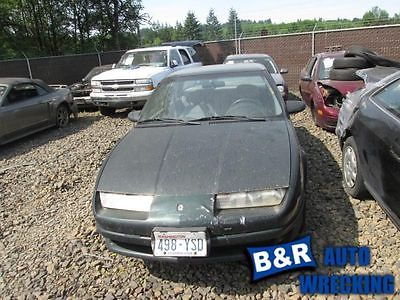 POWER BRAKE BOOSTER FITS 91-99 SATURN S SERIES 7695696