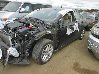 TURBO/SUPERCHARGER 1.5L FITS 14-16 FUSION 9401026 321-00257 9401026