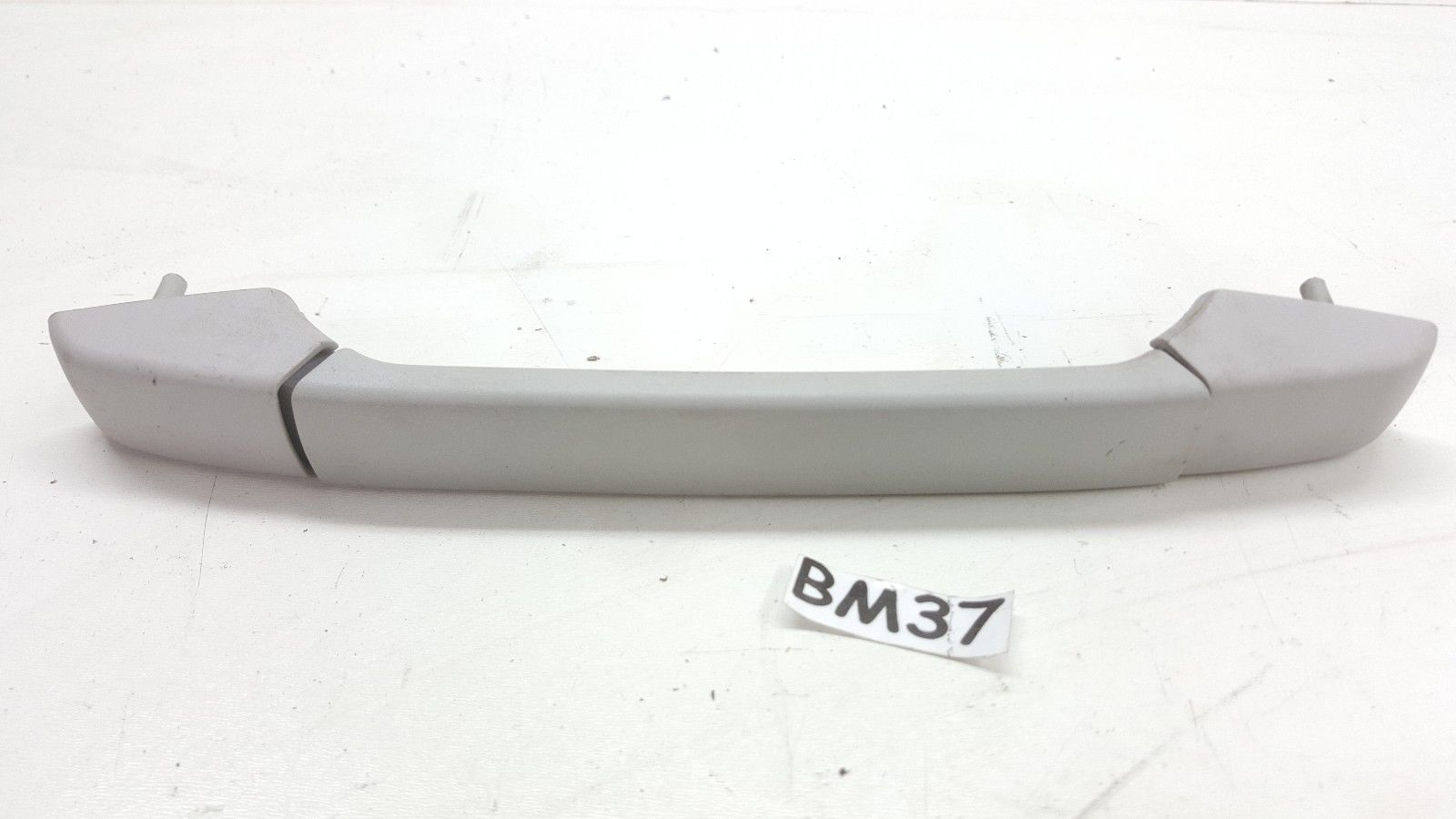 99-05 BMW E46 325I 328I 330XI 330I FRONT RIGHT PASSENGER GRAB HANDLE GREY OEM 8231321
