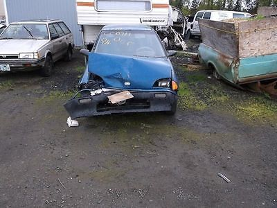 DISTRIBUTOR WITHOUT TURBO BASE LSI FED FITS 89-91 FIREFLY 4626552