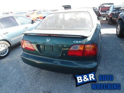 CHASSIS ECM MULTIFUNCTION INTEGRATED CONTROL ON FUSE BOX FITS 96-00 CIVIC 417031 591-50452B 4170312