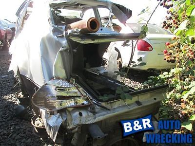 05 06 MERCEDES E320 AUTOMATIC TRANSMISSION 211 TYPE SDN E320 CDI DIESEL ENGINE 400-61926 4587395