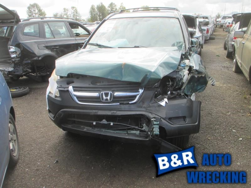 PASSENGER RIGHT LOWER CONTROL ARM FR FITS 02-04 CR-V 9648125 512-58647R 9648125