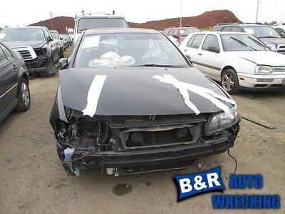 99 01 02 03 04 VOLVO V70 TURBO/SUPERCHARGER 2.4L ENGINE ID 8601692 9064646