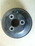 Mercedes W140 Power steering pump pulley 6 groove 1404600079