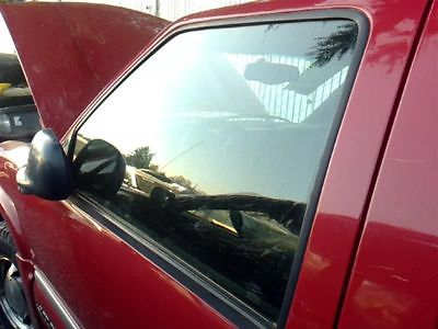 95 96 97 98 99 00 01 02 03 04 05 S10 BLAZER L. FRONT DOOR GLASS 9036533 277-05831L 9036533