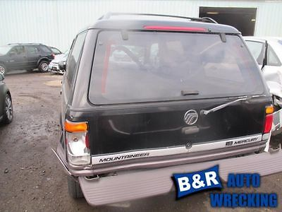 95 96 97 98 99 00 01 02 03 04 05 FORD EXPLORER R. POWER WINDOW MOTOR 2 DR SPORT 8799969