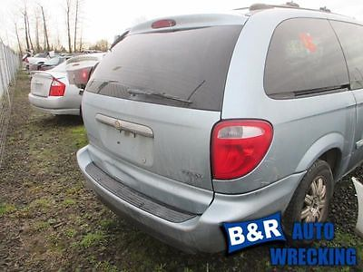05 06 CARAVAN AUTOMATIC TRANSMISSION 3.8L 4 SPEED W/O TRACTION CONTROL 8683217 400-00353 8683217